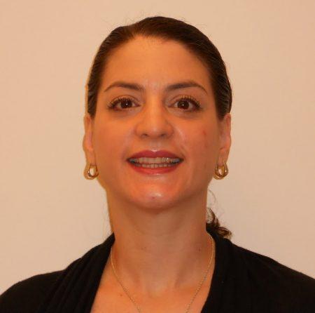 Geraldine Balaj