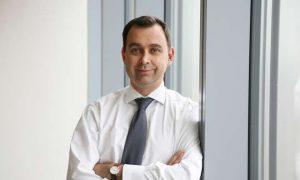 Ian Rand, Chief Executive, Barclays Business Banking