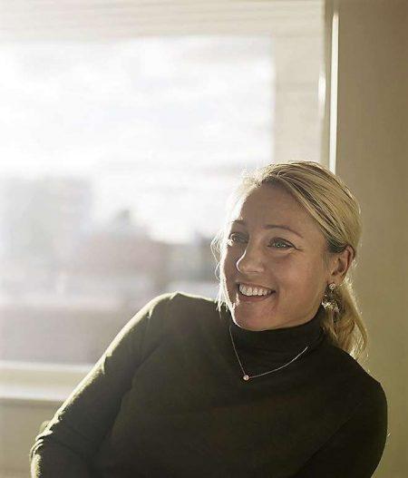 Lina Andolf-Oru
