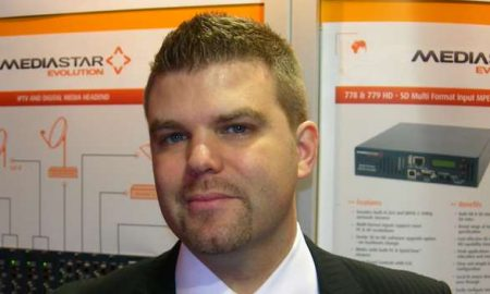 Mark Stanborough