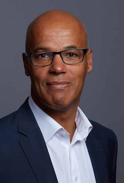 Martin James, Regional Vice President, DataStax
