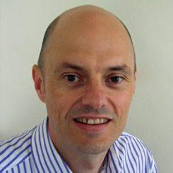Phil Bindley