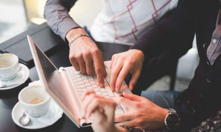 Financial Services firms are prioritising Flexible Working