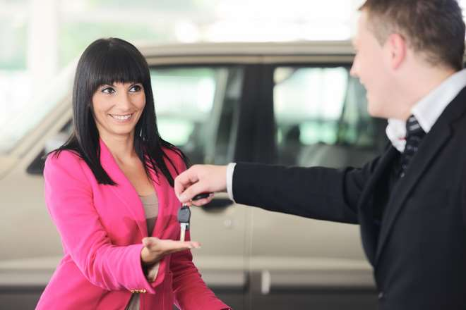 How to get the best price on a brand-new car