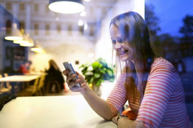 How Smartphones Have Changed The Shopping Landscape