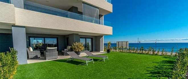 The sky's the limit as residential construction levels rise in Spain