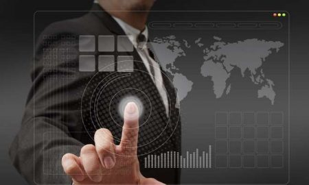 Consolidation - The Foundation for IT and Business Transformation