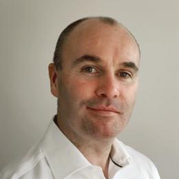 Geoff OBrien