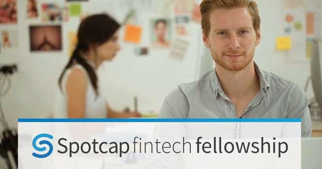 Spotcap Opens Applications for Fintech Fellowship to Address Skills Gap