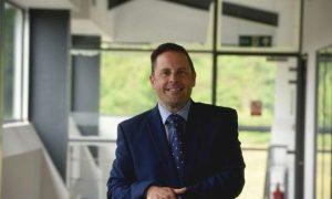 Steve Jones, CEO, ProtectYourGadget