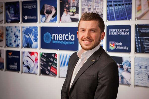 Mercia partners with Augmentor to support the next generation of VR and AR companies 41