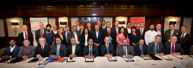 First Cohort of 24 UK SMEs selected to join the Access India Programme