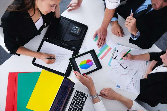 Korn Ferry Study Reveals Talent ShortageCould Threaten Business Growth in EMEA
