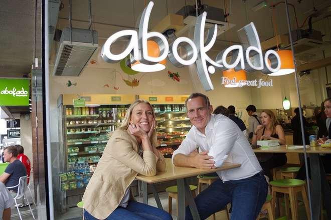 ThinCats delivers £3m growth funding line as London's healthy food chain Abokado bucks retail trend