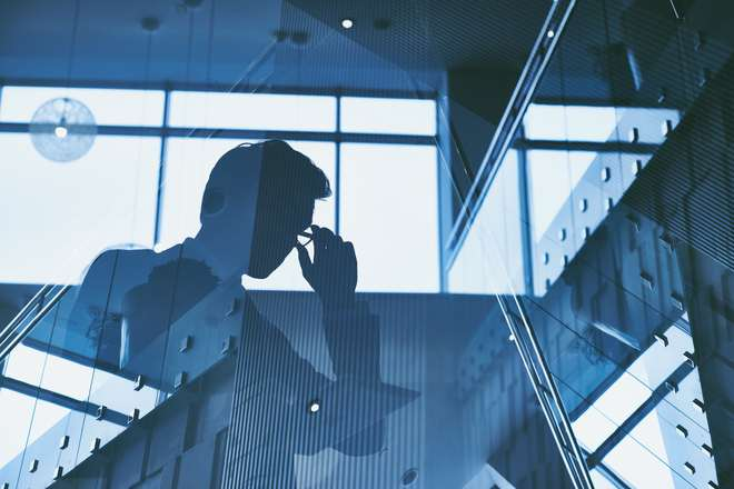 4 reasons your finance employees are showing signs of stress