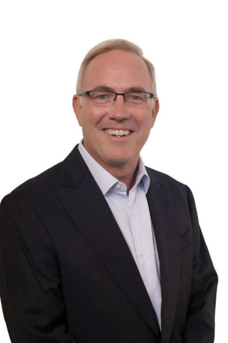 Erik Johnsson Chief Architect Epicor Software