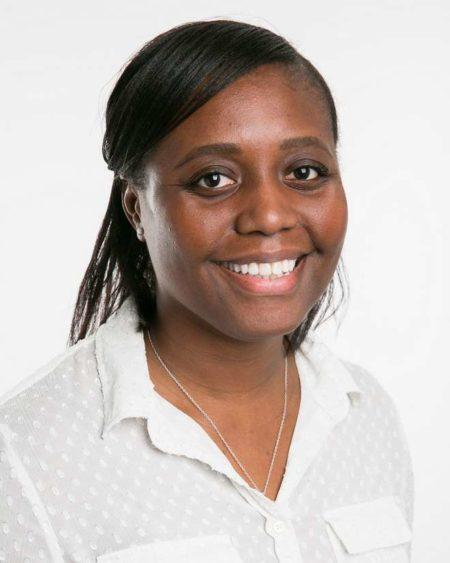 Toyin Ogundana