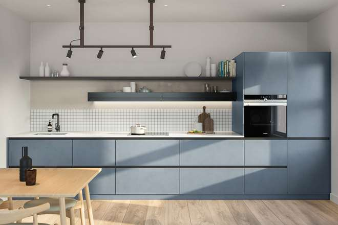 New Apartments At Historic Tramyard Bring Contemporary Style To Balham-2