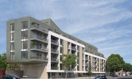 New Apartments At Historic Tramyard Bring Contemporary Style To Balham