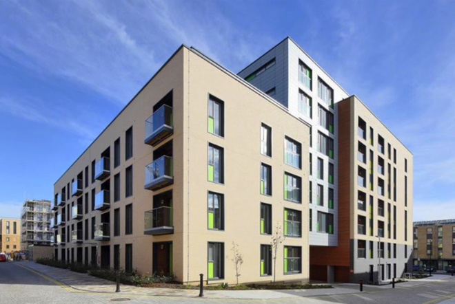Atlas Residential and Rockspring announce completion of additional 102 homes at Bow Square