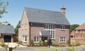 Green Space Offers Stress Free Living For Kent Homebuyers