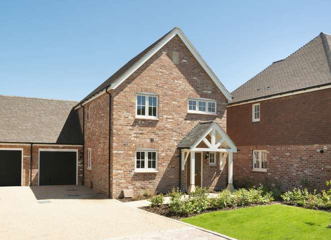 Green Space Offers Stress Free Living For Kent Homebuyers-2