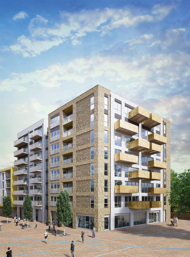 Live In A Top Family Neighbourhood At Marconi