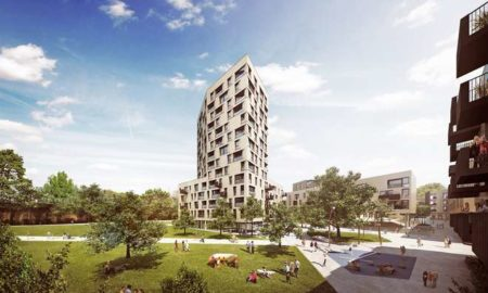 London Commuters Are Capitalising On Shared Ownership In Chelmsford