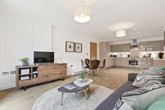 Notting Hill Genesis cuts commuting costs for Wembley homebuyers