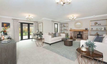 Polo Field provides new homes in the best Kent location