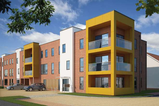 Don't forget your toothbrush at these Southend homes