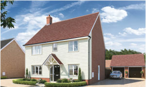 FAMILY HOMES IN COLCHESTER COUNTRYSIDE COMING SOON