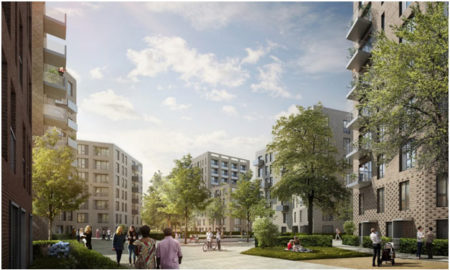 Savvy savers secure shared ownership homes in Hounslow hotspot