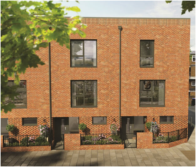 Second steppers snap up houses in revamped Camberwell