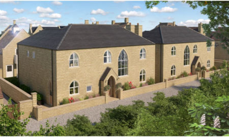 Charming Cotswolds Bolthole for second home owners