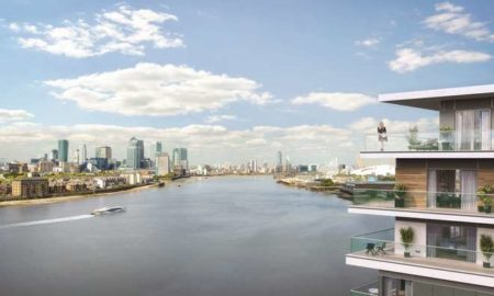 New homes launched for growing Greenwich