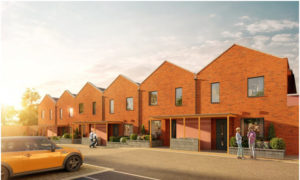 New homes tick all the boxes for buyers at Beat NW10