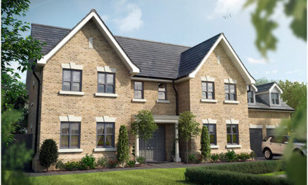 Homehunters find the best of the both worlds at Chantry Place