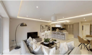 Mark Wright's Chigwell property gets interior design makeover