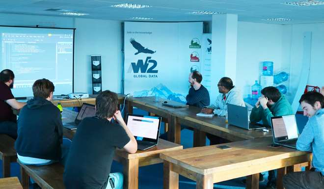 W2 Global Data Solutions secures £3m series a funding