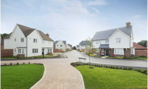 Millwood Presents Final Phase Of Family Homes In Marden