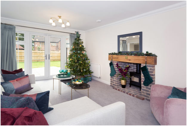 Millwood Spreads Christmas Cheer With Enticing John Lewis & Partners Incentive