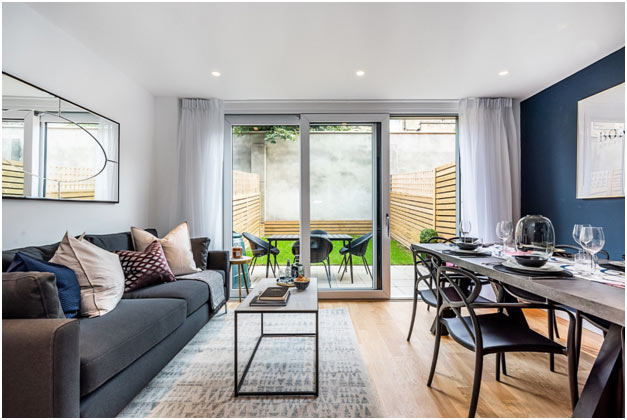 Stamp Duty Savings For Prospering Professionals At 330 Clapham Road