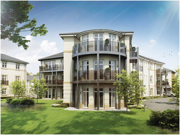 Luxurious Apartments Tick All The Boxes In Royal Leamington Spa