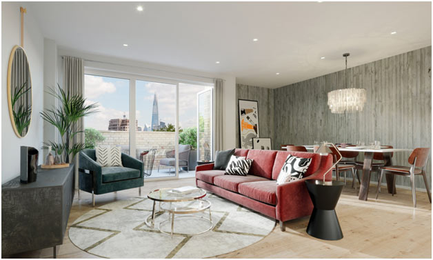 Buyers Get Christmas Wrapped Up In Walworth