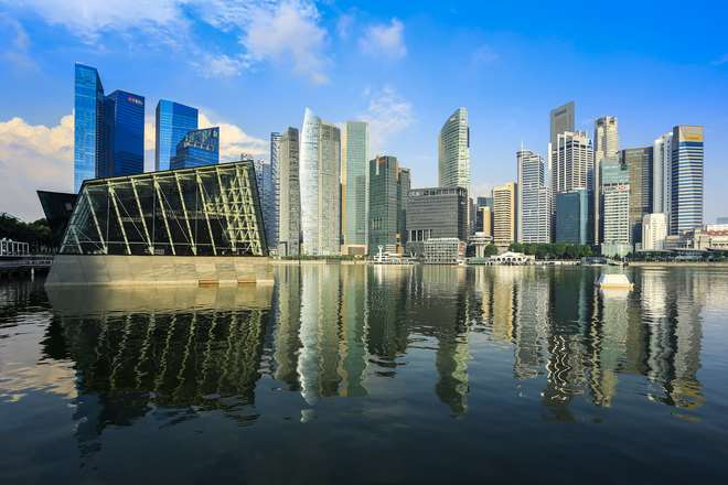 Governments intervenein almost half of allEuropean venture capital investments