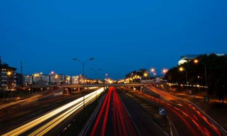 Saving money by using vehicle tracking