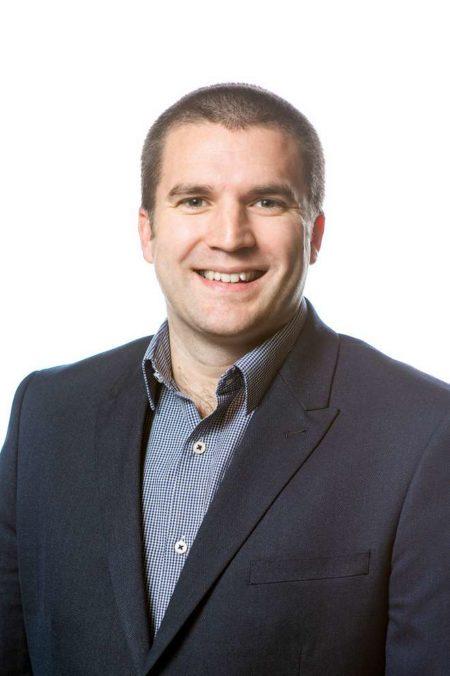Tobias Neale