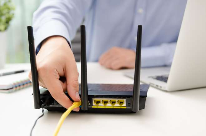 Choosing the best business broadband package for your needs