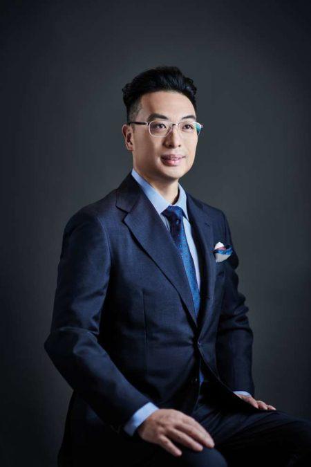Dr. Johnny Hon